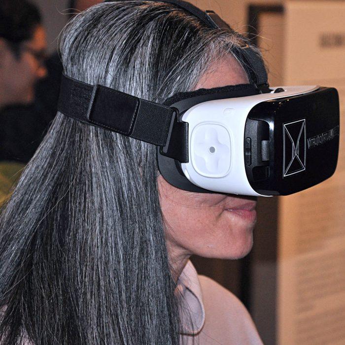 Carlo Scarpa VR