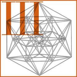 Lucio Saffaro, Il grande iperottaedro, 1967