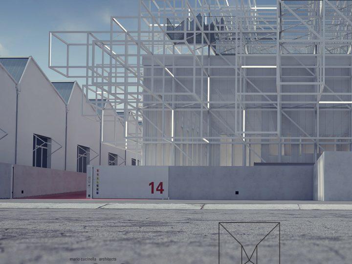 Centro Arti e Scienze Golinelli a Bologna