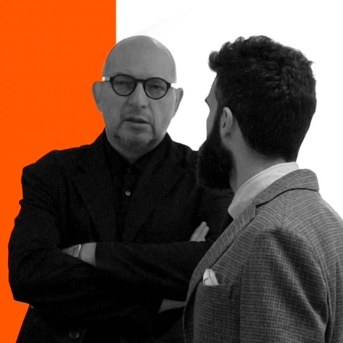 Antolini Lifestyle Claudio Silvestrin