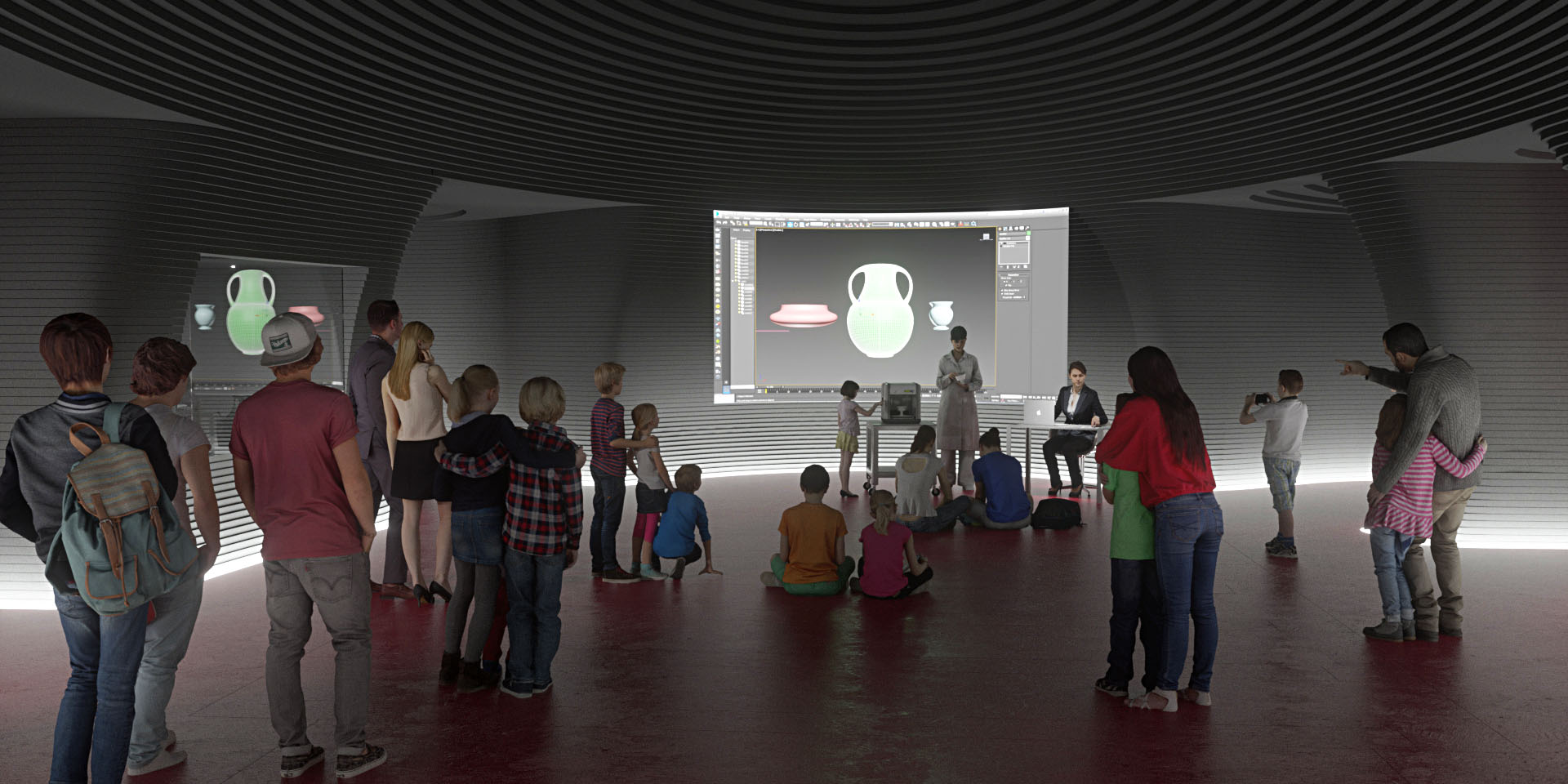 Museo Etrusco Cucinella VR