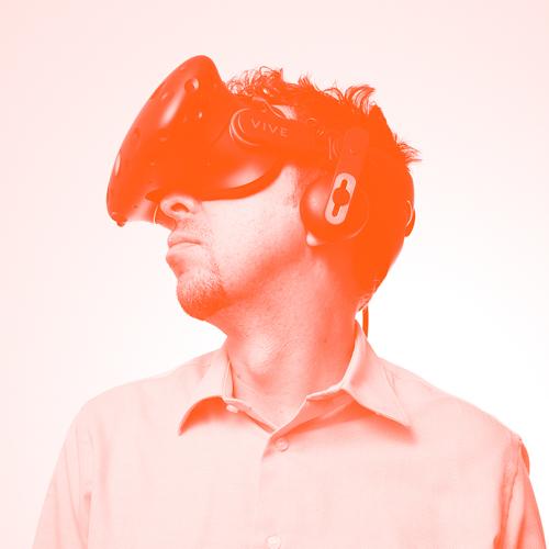 Alejandro Martinez Rey VR