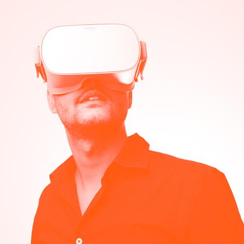 Davide Bovi VR