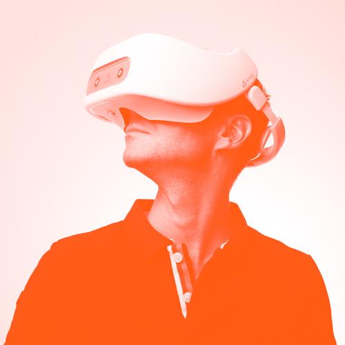 Sandro Selva VR