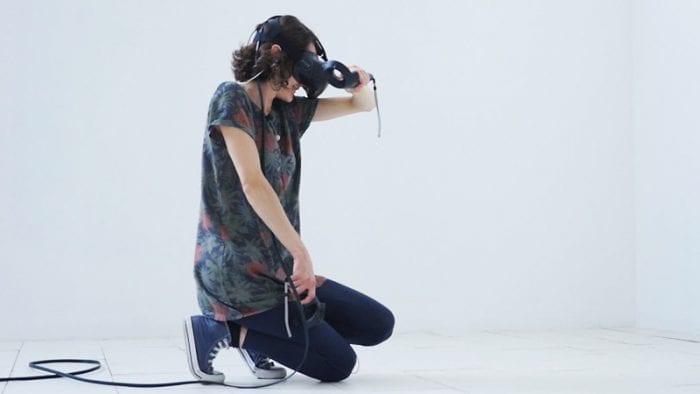What if - Vitruvio Virtual Museum