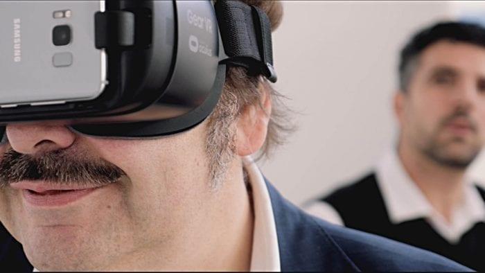 Enrico De Paris Synapse VR