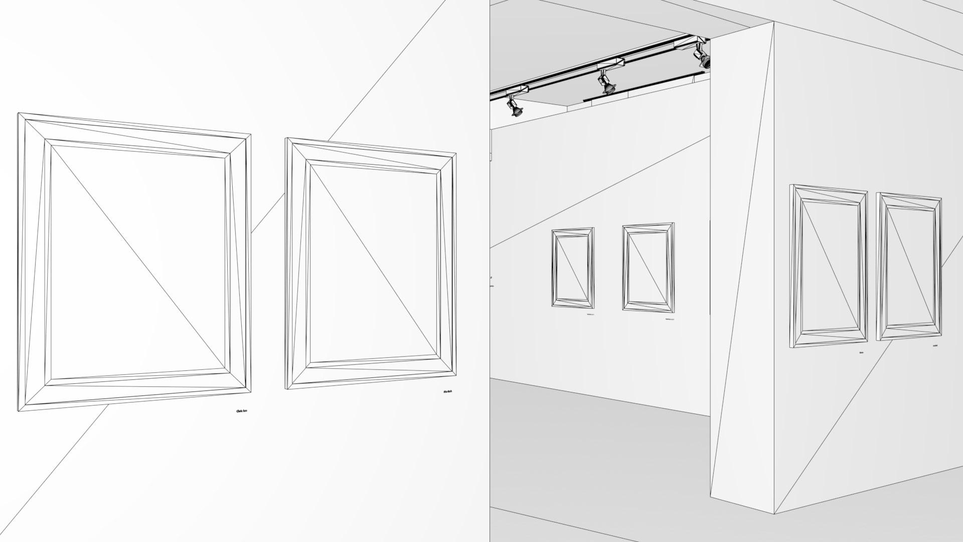 Roversi Studio Luce: Virtual Tour - Vitruvio Virtual Reality