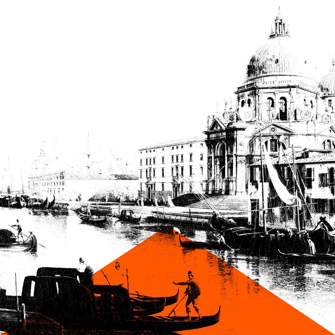 Venezia 3021 - Vitruvio Virtual Reality