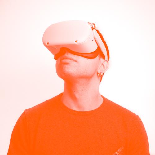 Isma Sadek VR